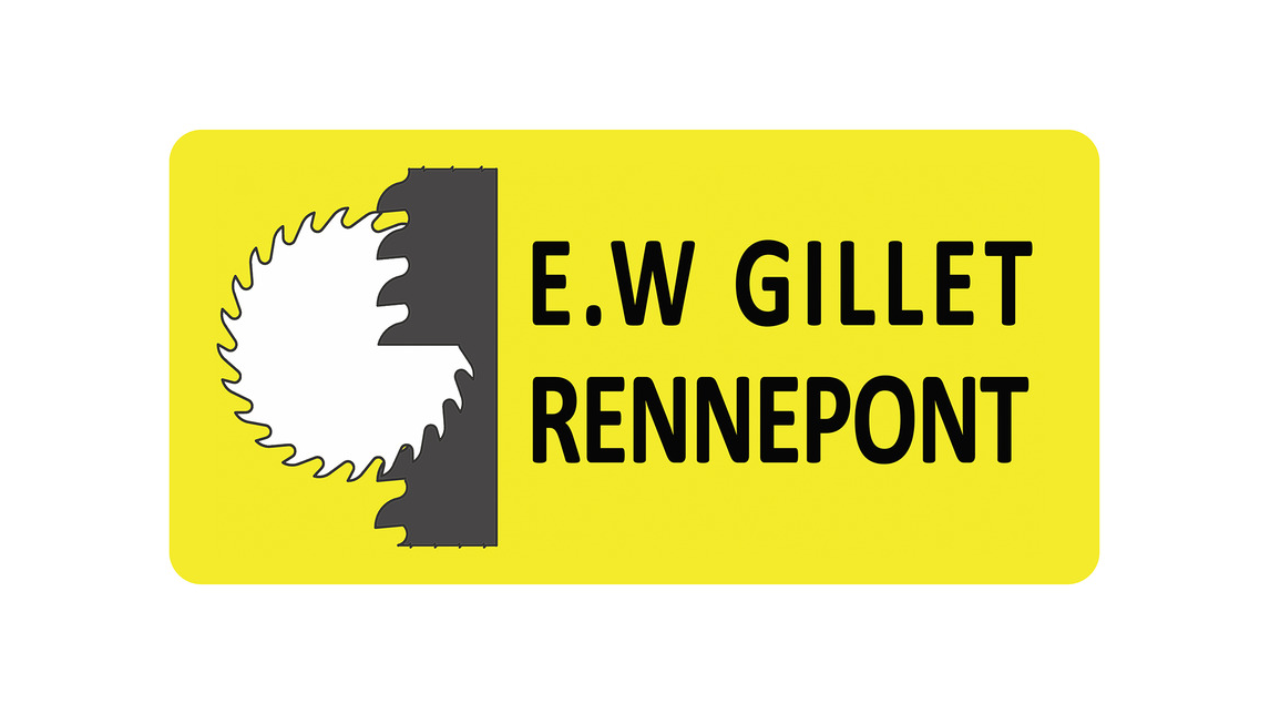 Logo EW GILLET RENNEPONT