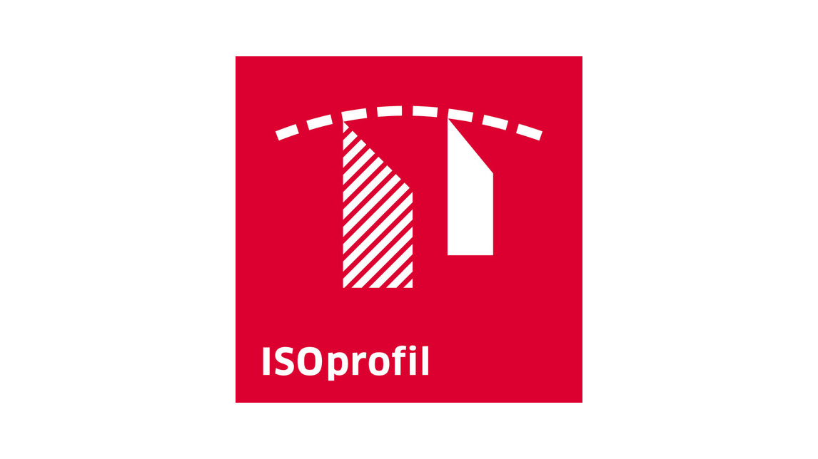 Logo H.S.I. - ISOprofil