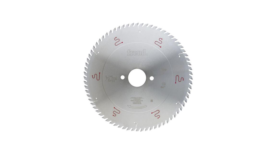 Logo LSB X - Saw blades for  panel sizing