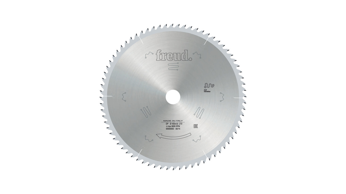 Logo DP - Saw blades for panel cutting
