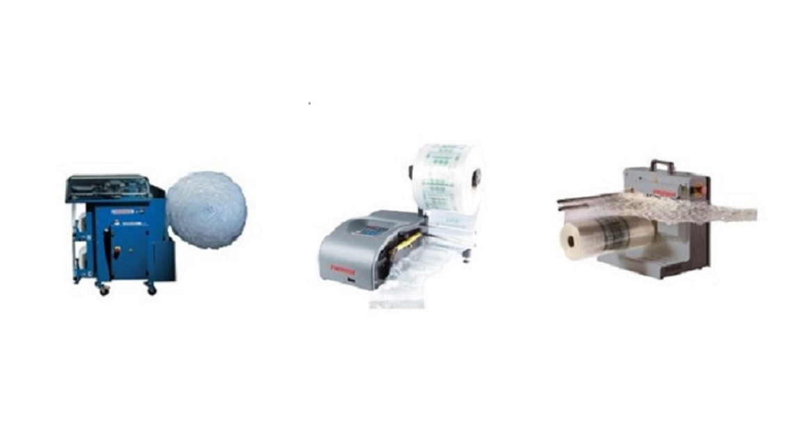 Logo FROMM Airpad machines