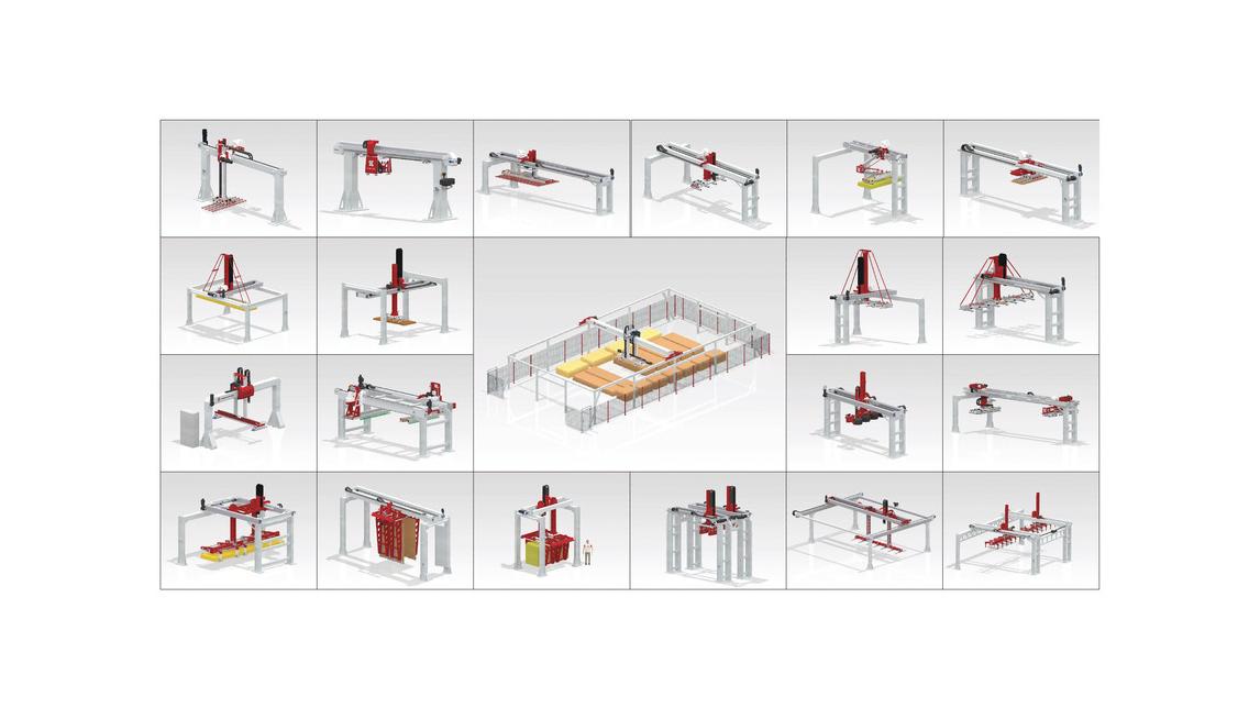 Logo Transport Systems/ Portal Technology