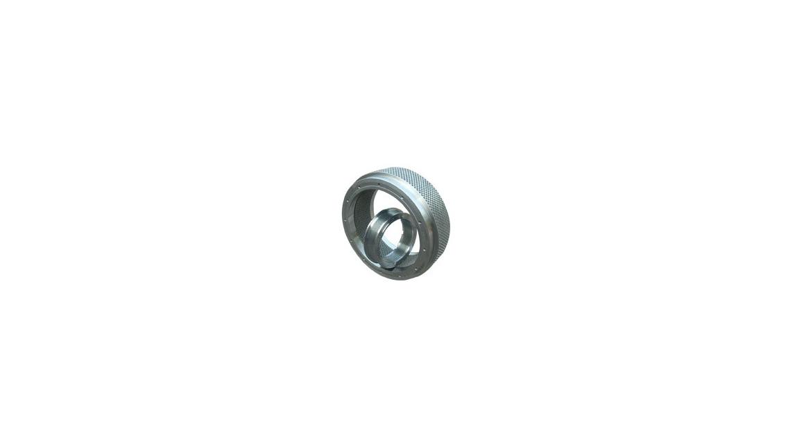 Logo DIES, ROLLER SHELLS AND PELLET MILLS` SPARE PARTS