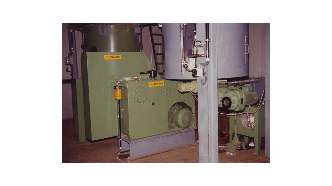 Logo Briquetting Presses