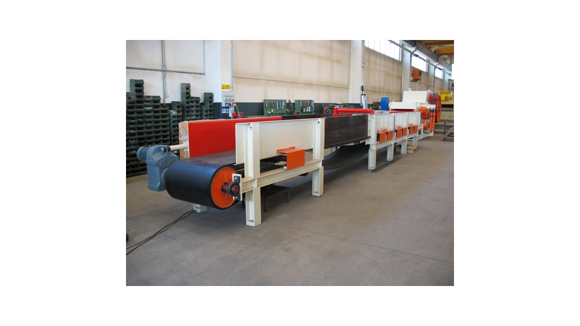 Logo Belt Conveyor - NTH