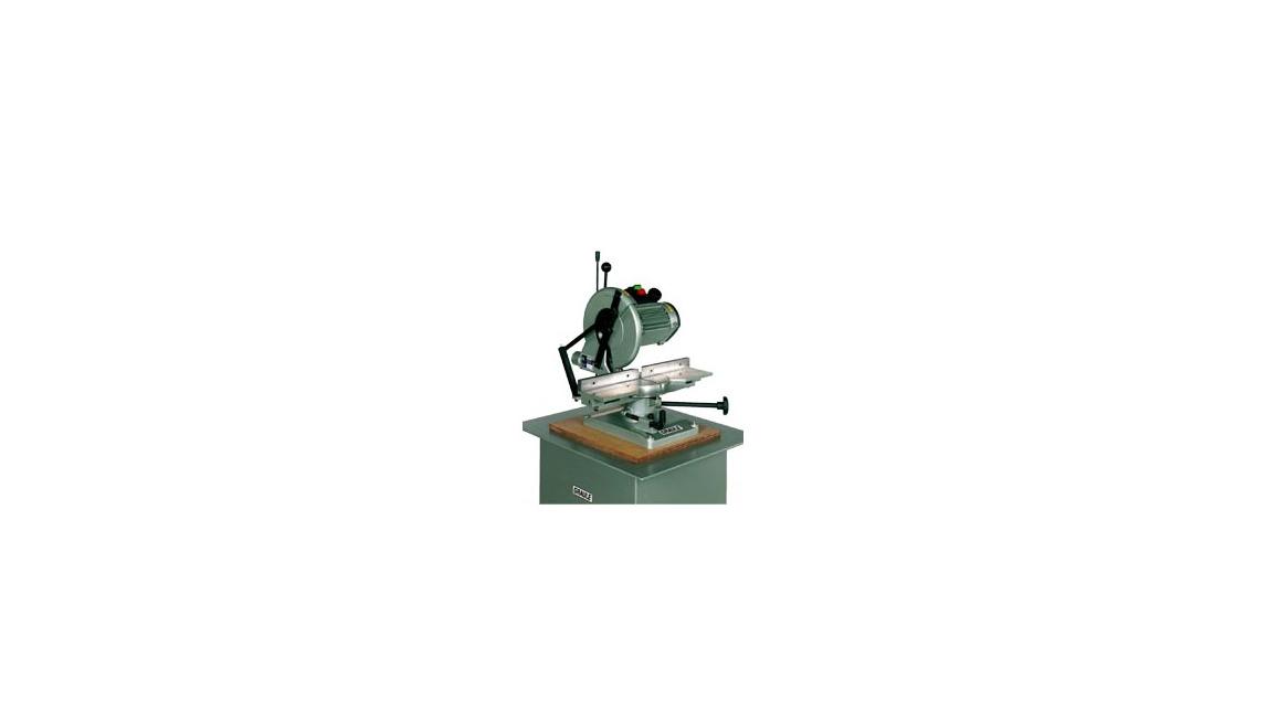 Logo Kapp- und Gehrungskreissägen Typ KS