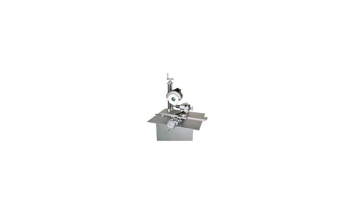 Logo Werkzeugschleifmaschine Typ FS