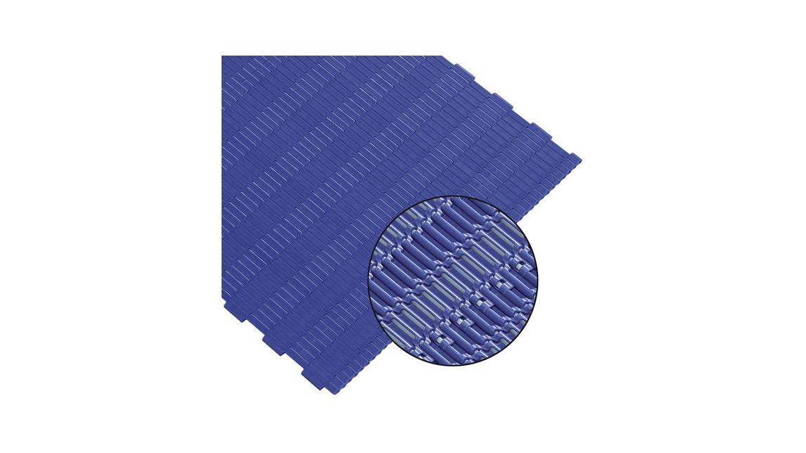 Logo HabasitLINK Plastic Modular Belts