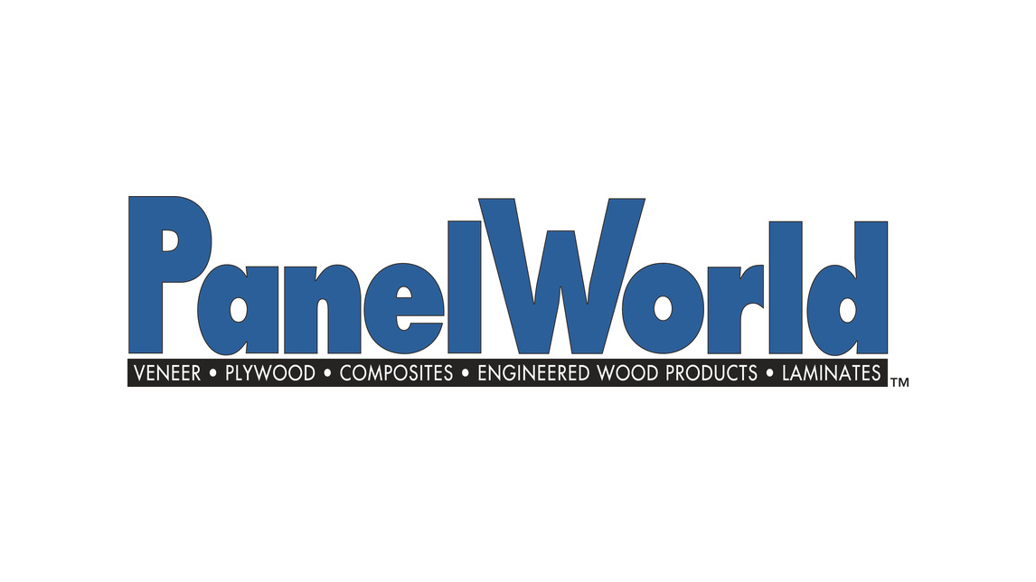 Logo Publish Panel World magazine and Timber Processing magazine