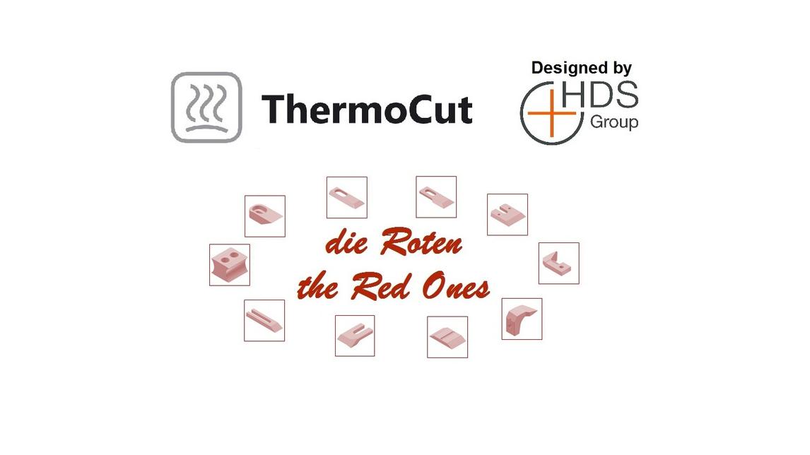 Logo ThermoCut - Sawmill knives
