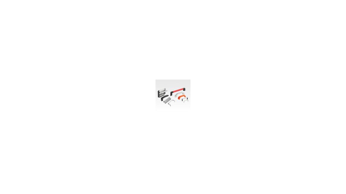Logo KIPP Bügel-, Rohrgriffe, Schalengriffe