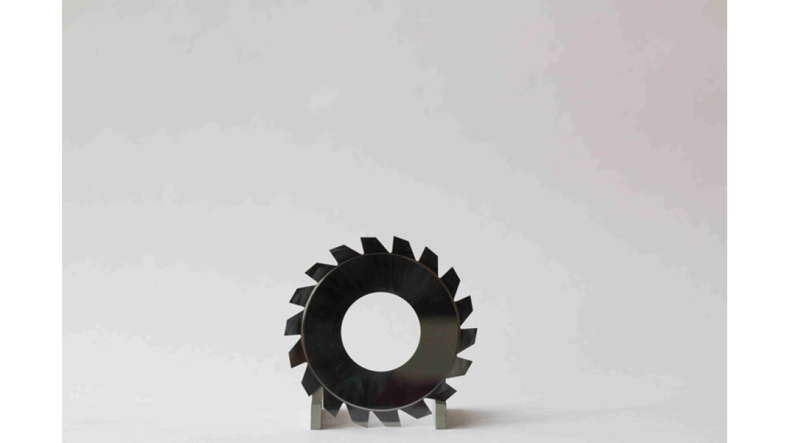 Logo Carbide solid slitting saws
