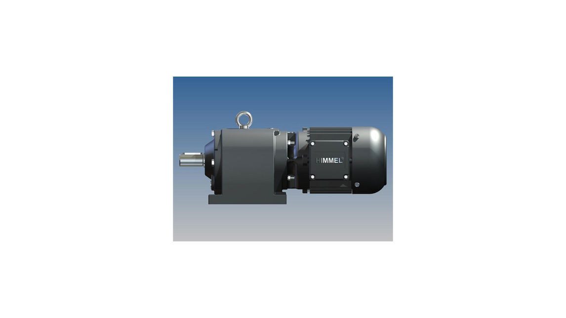Logo HIMMEL® Gear motors