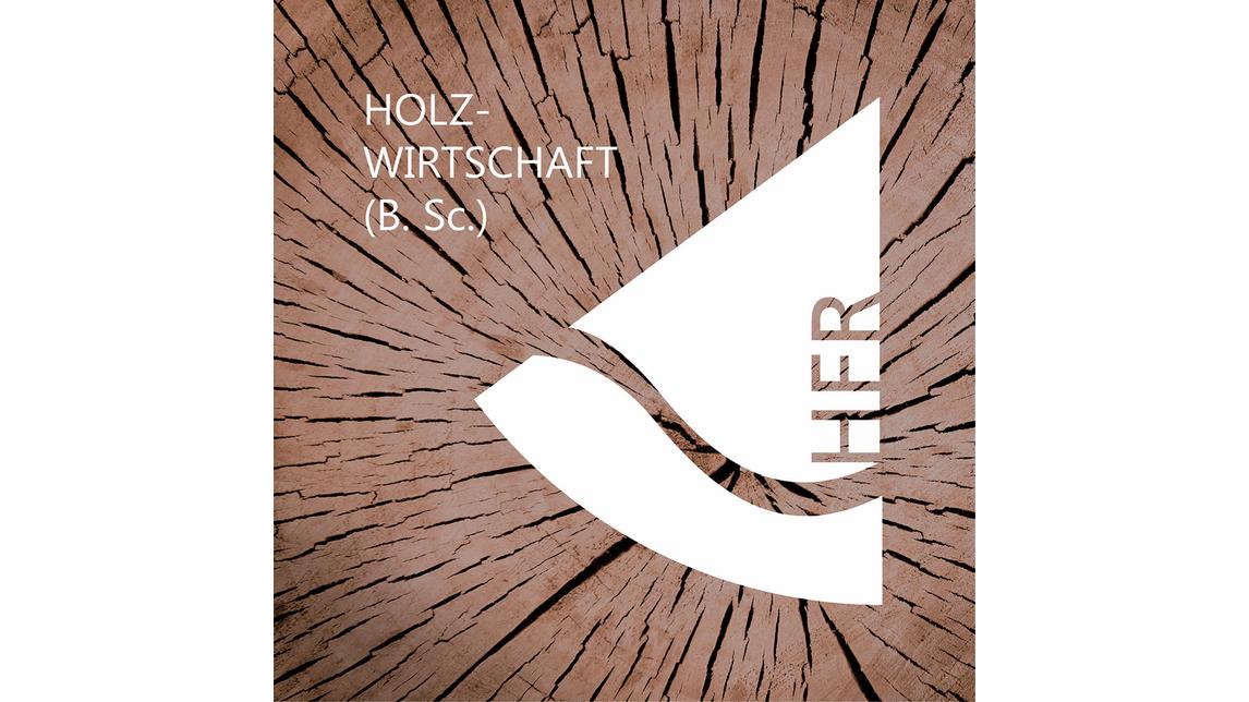 Logo Holzwirtschaft (B. Sc.)