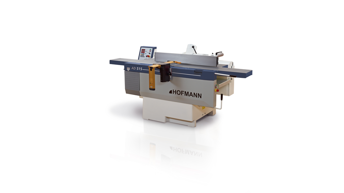 Logo Combined surface/thickness planer