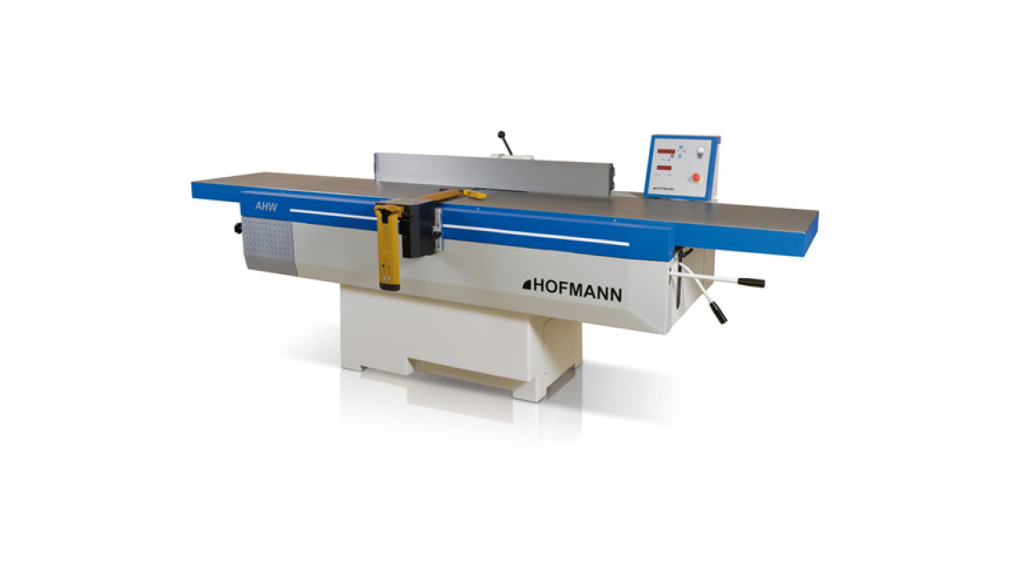 Logo Surface Planer