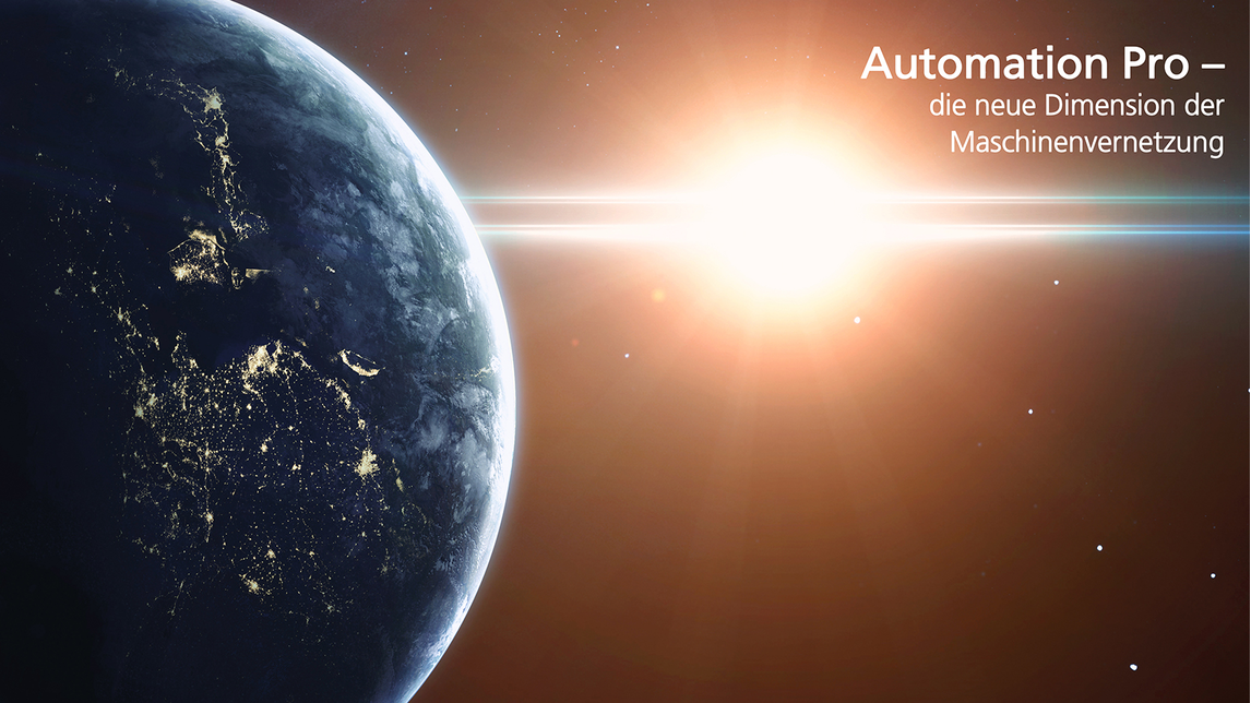 Logo Automation Pro