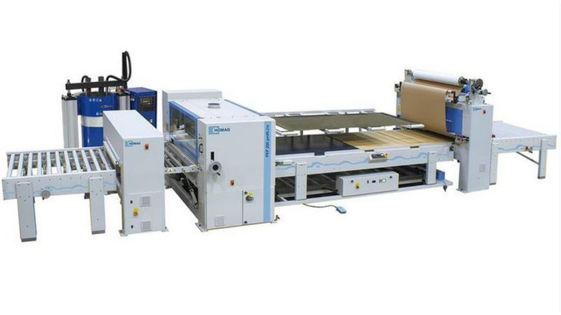 Logo Laminating solutions from small to large