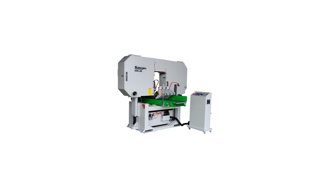 Logo HORIZONTAL BAND RESAW