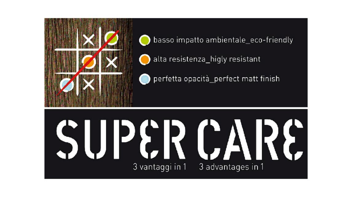Logo SUPERCARE