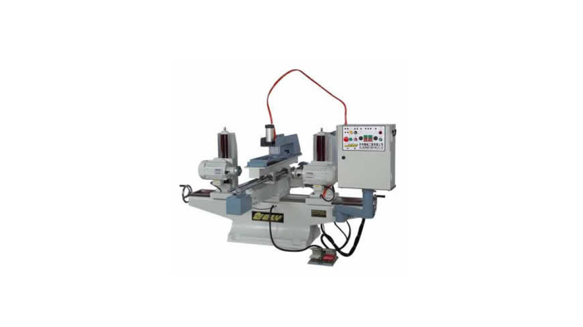 Logo Sawing Machine