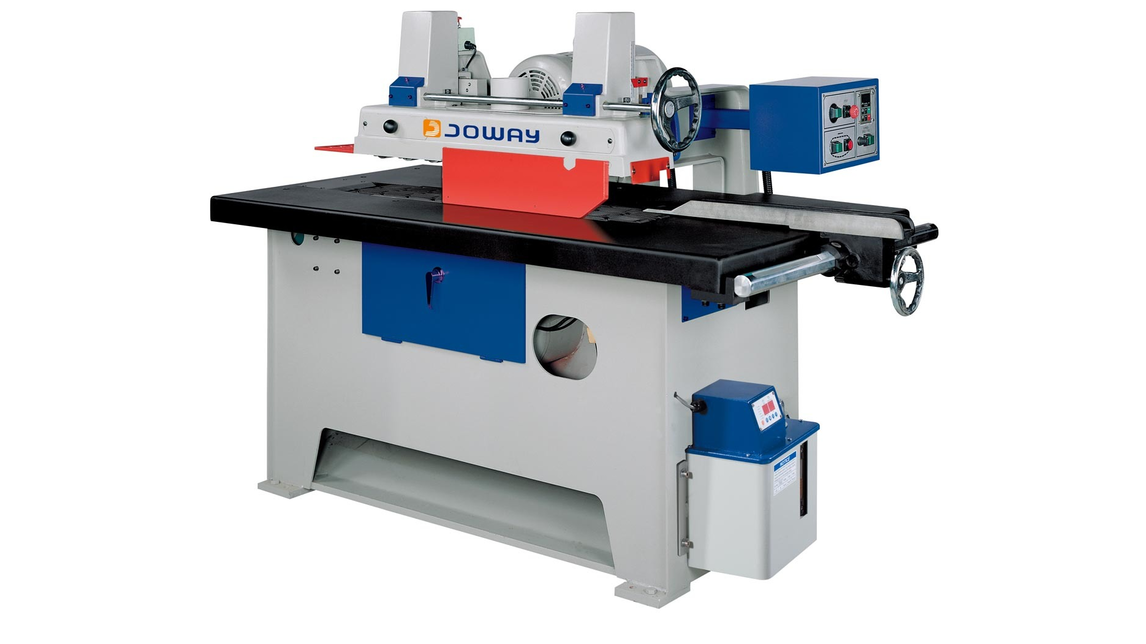 Logo STRAIGHT LINE RIP SAW