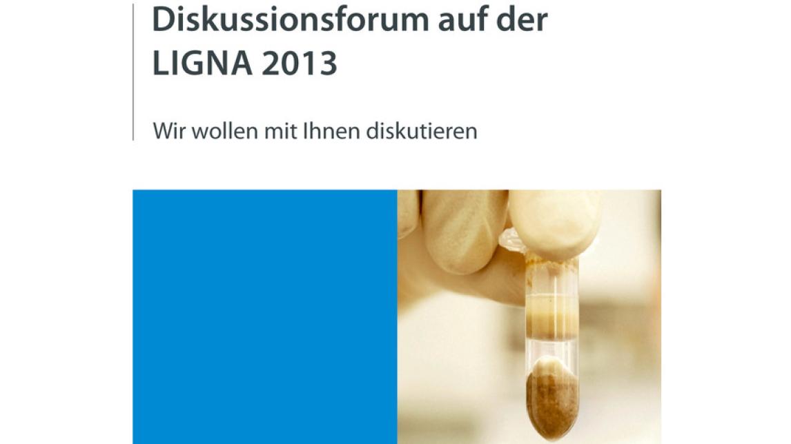 Logo Diskussionsforum