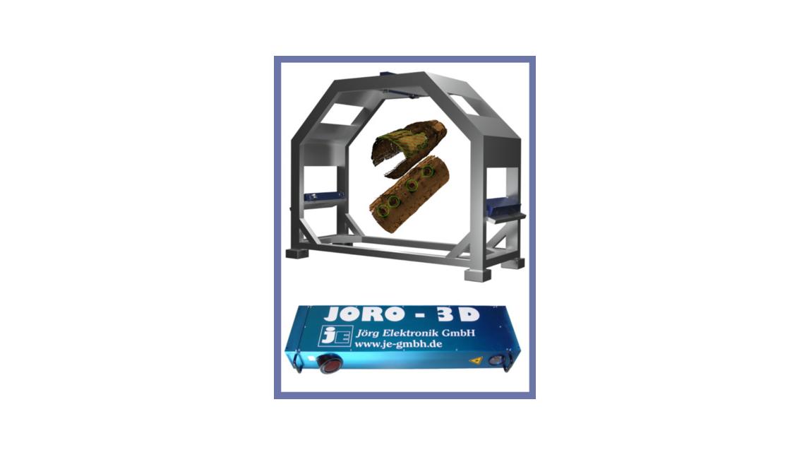 Logo JORO-3D-SCANplus