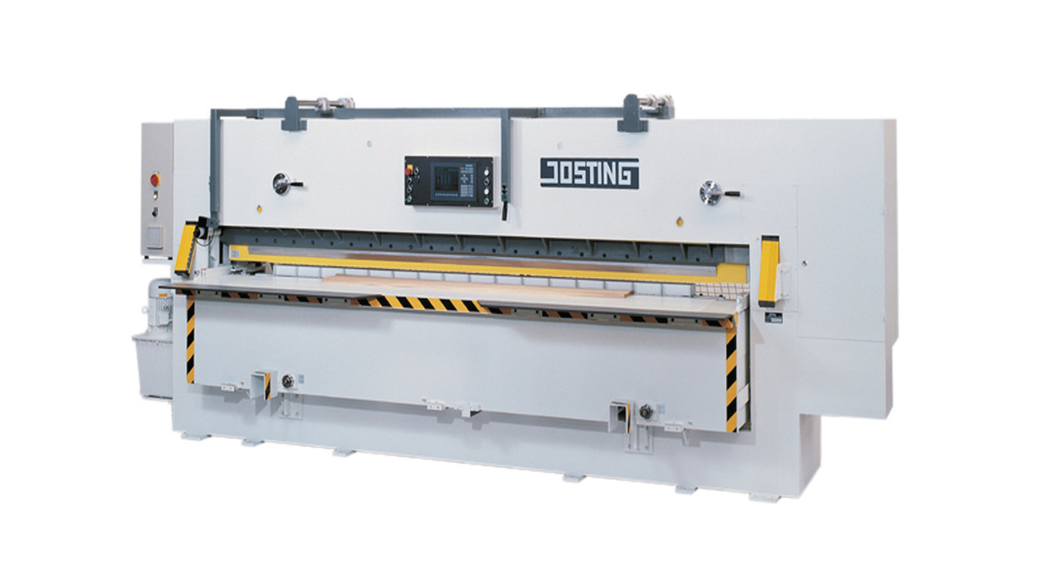 Logo MultiCut DC Double knife  Guillotine