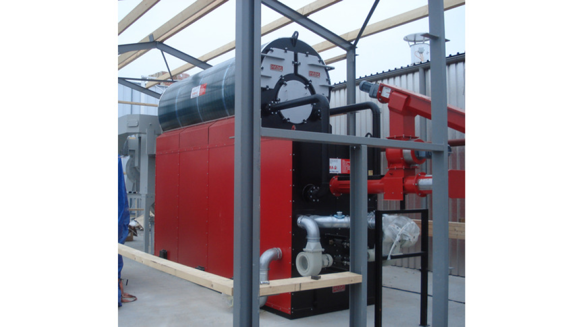 Logo Biomass Combustion Systems