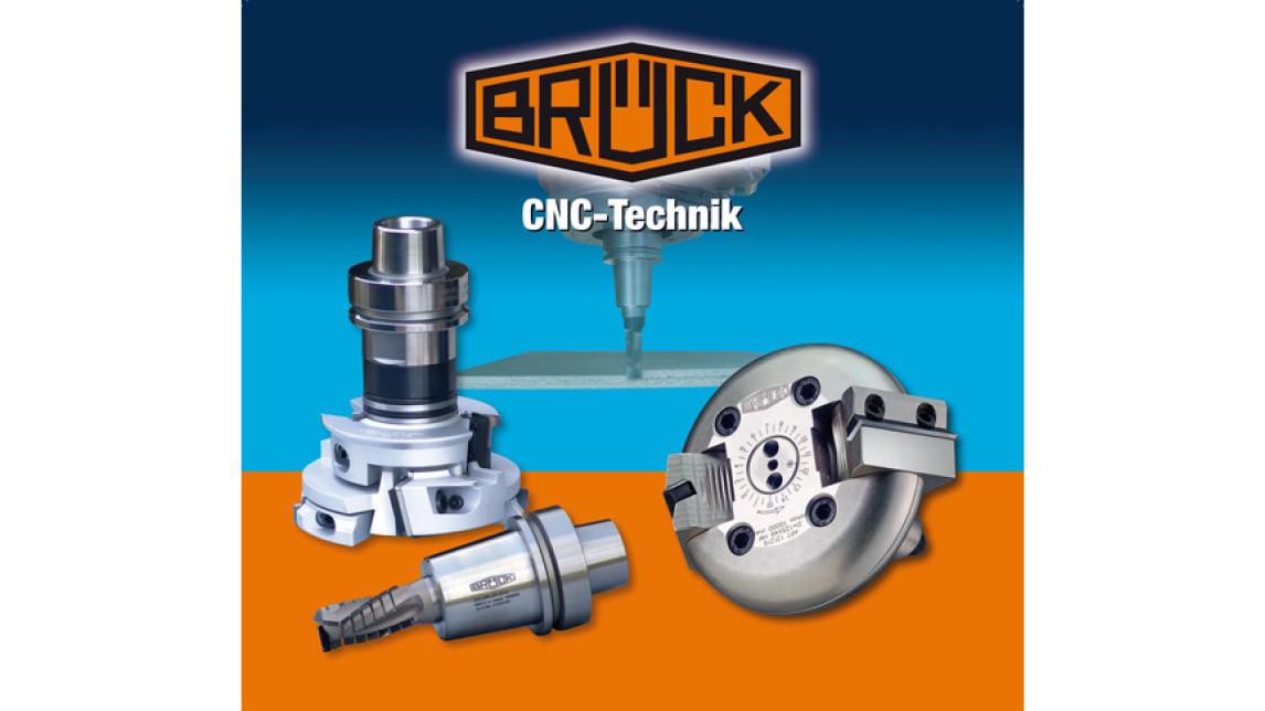 Logo CNC - Technology