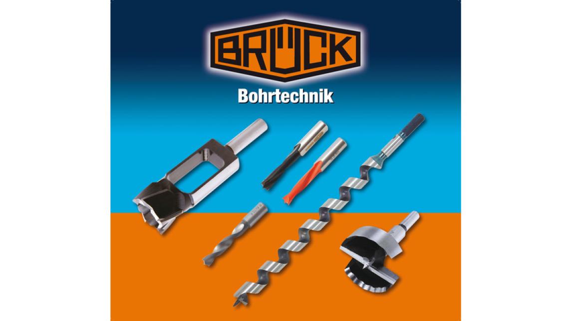 Logo Bohrtechnik