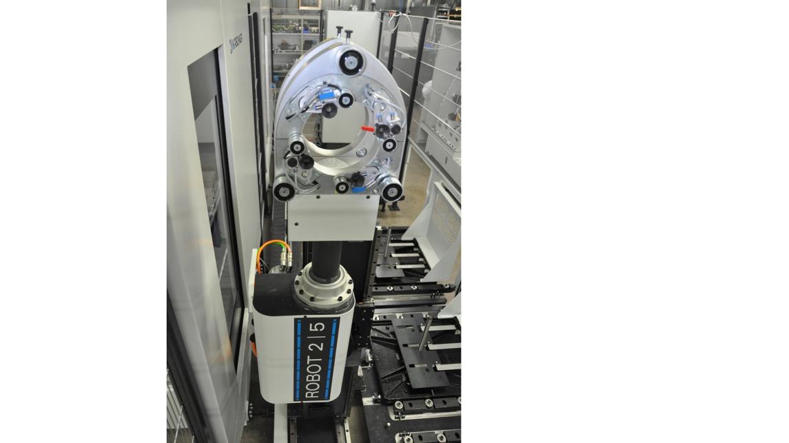 Logo Automation; Typ ROBOT