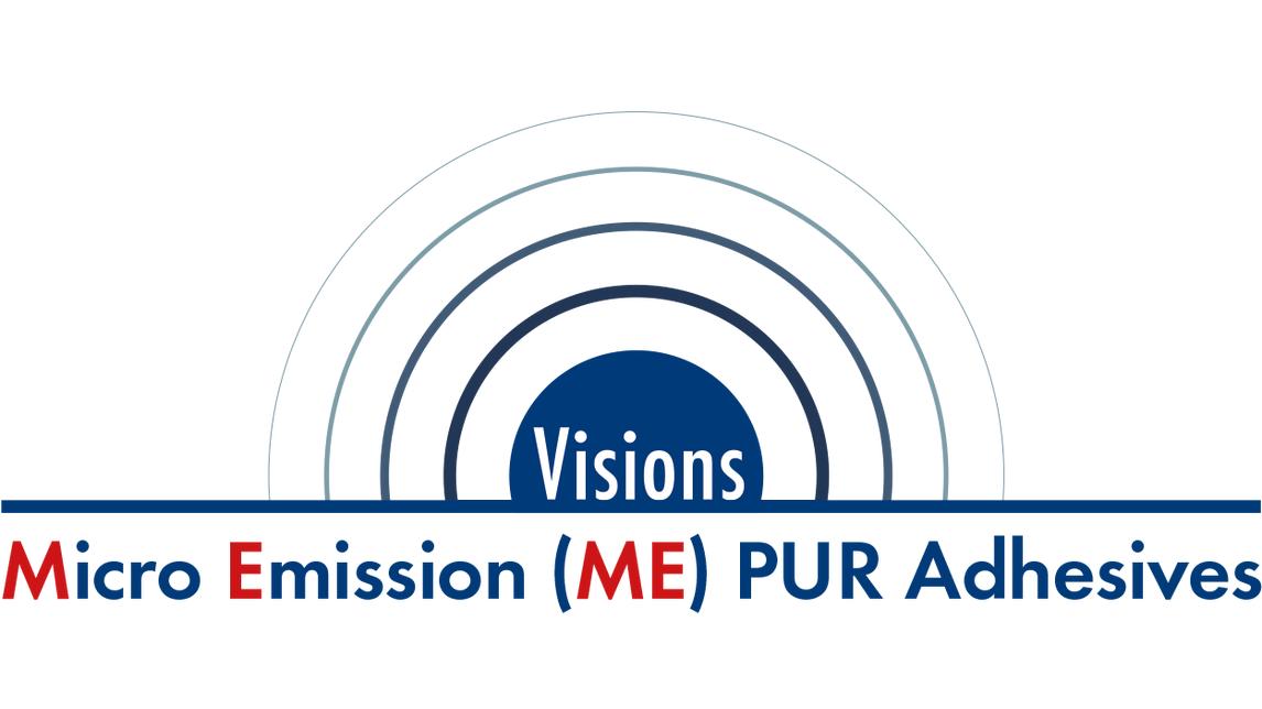 Logo Micro Emission (ME) PUR Adhesives