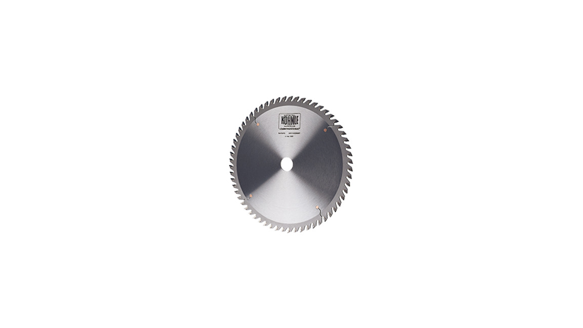 Logo Carbide-tipped circular saw blades