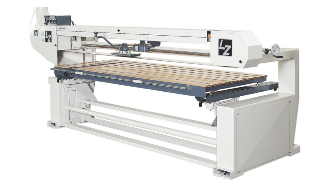 Logo long belt sanding machine