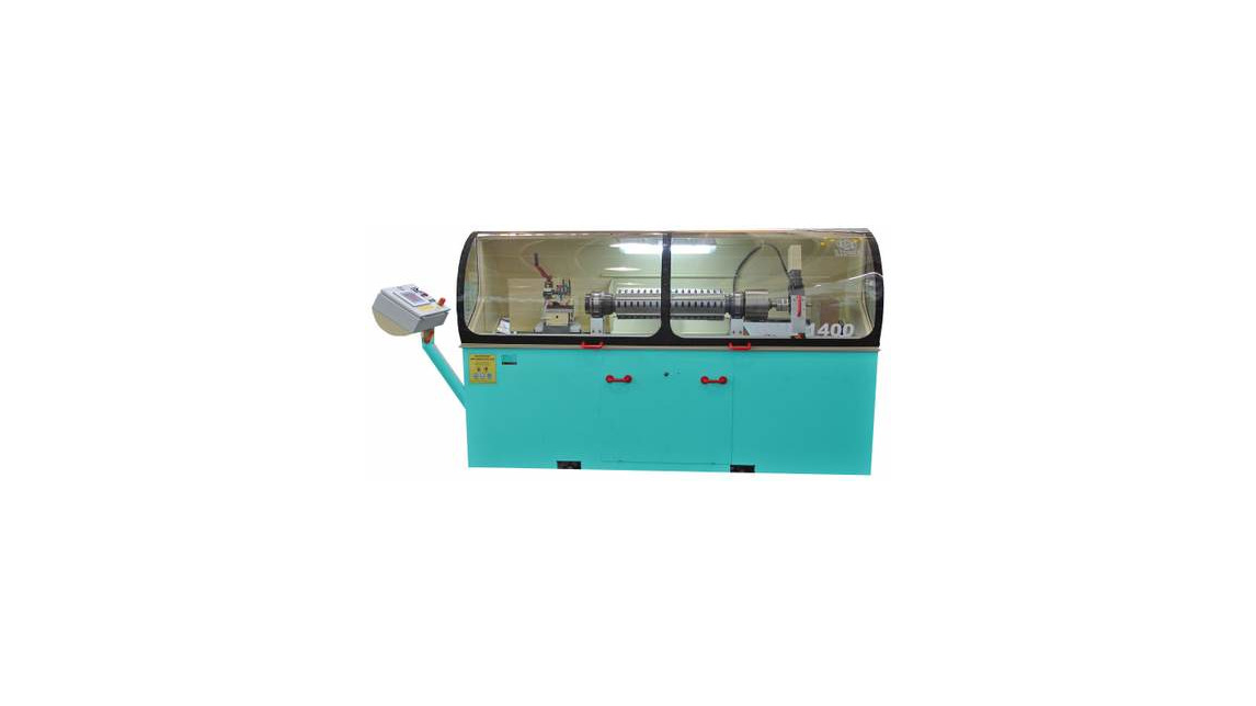 Logo GML grinding machine