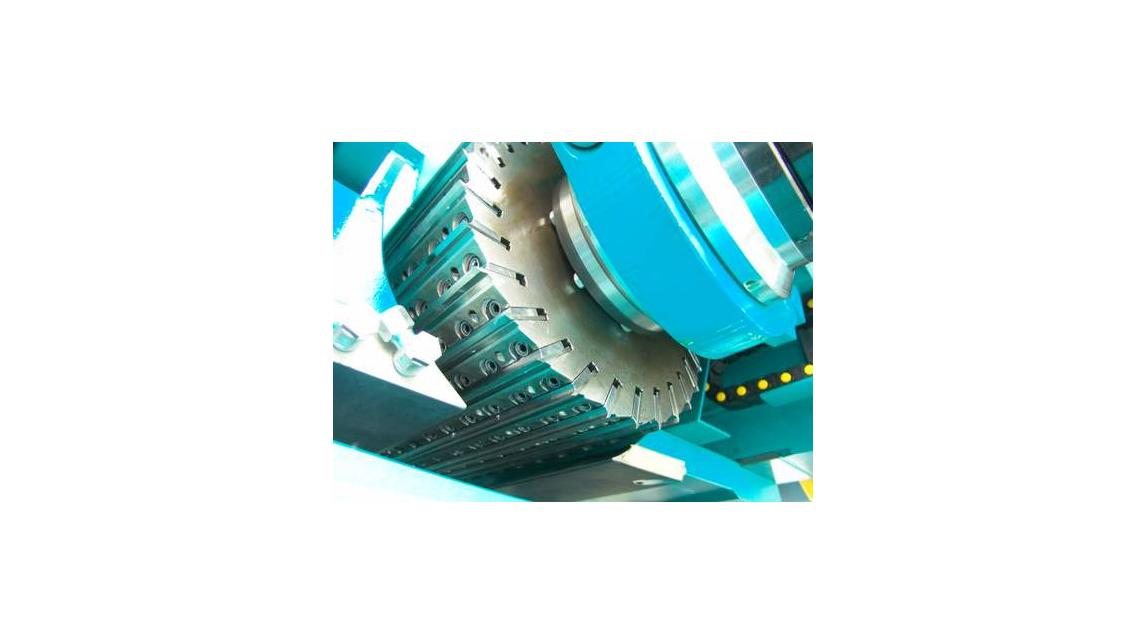 Logo Hobelmaschine