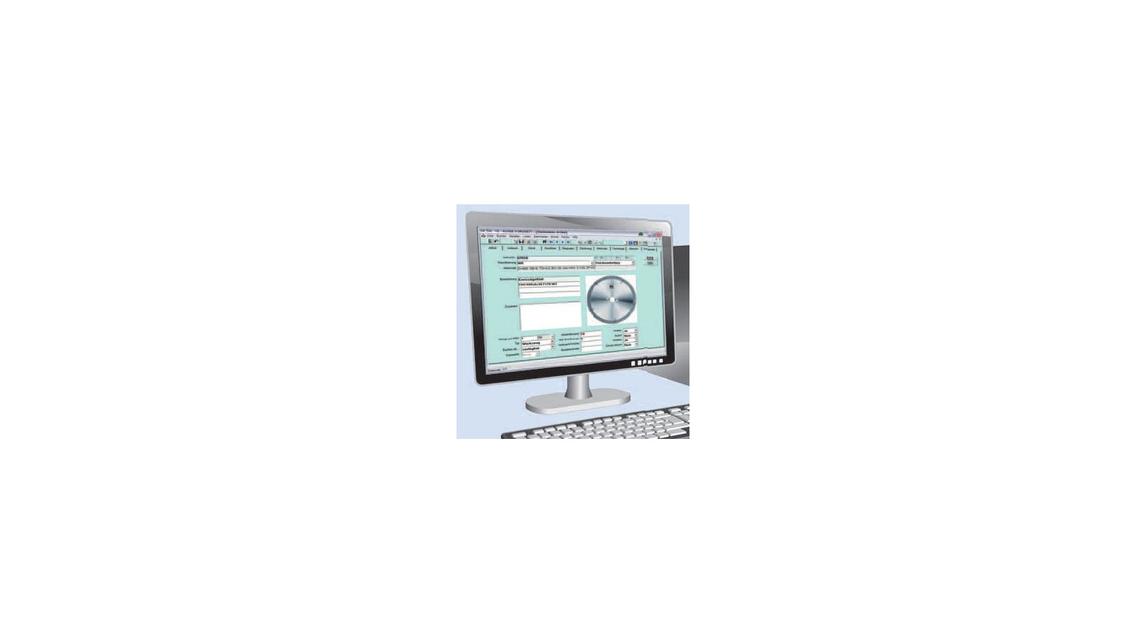 Logo Standard-Software für die Holzwirtschaft
