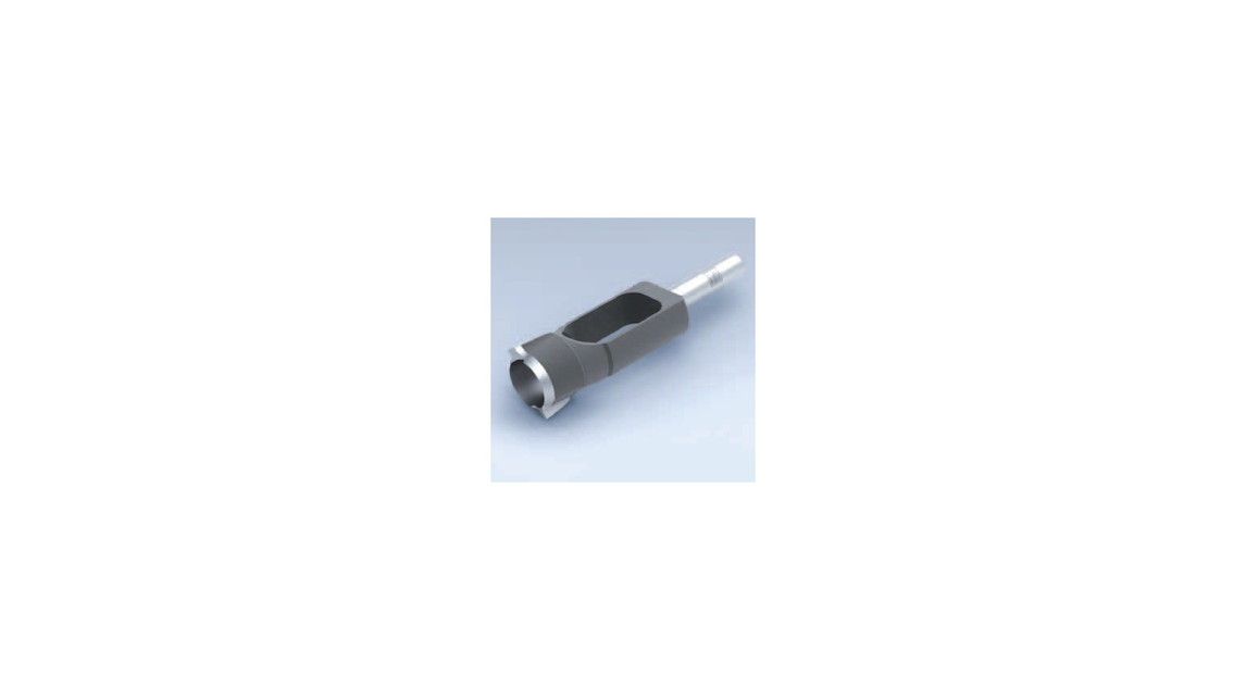 Logo Countersink bits and Plug cutters