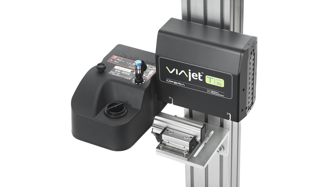 Logo VIAjet™ T-Serie