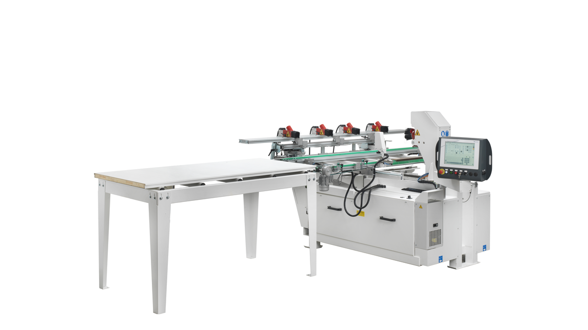Logo Woodworking machinery