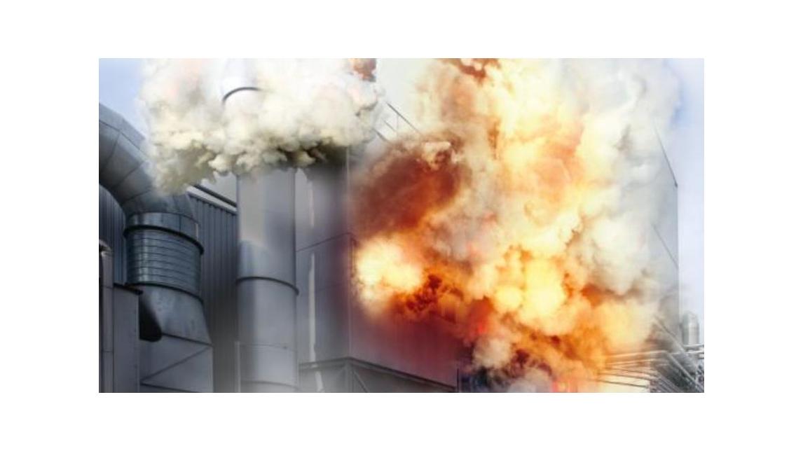 Logo Spark extinguishing systems
