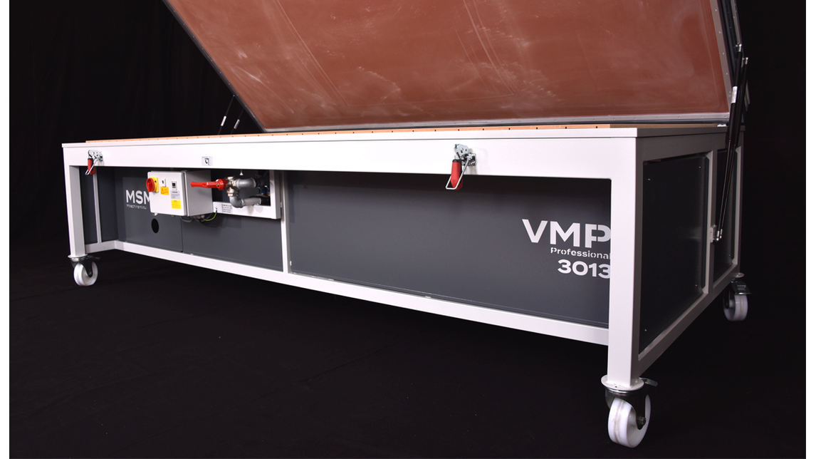 Logo VMP Professional