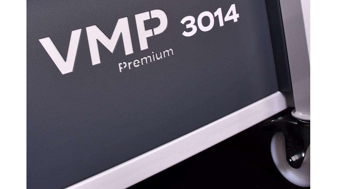 Logo VMP Premium
