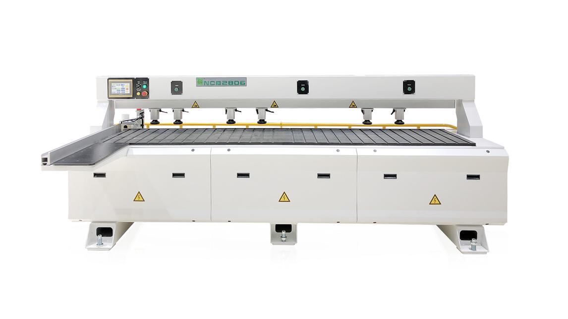 Logo CNC Side Boring Machine NCB2806