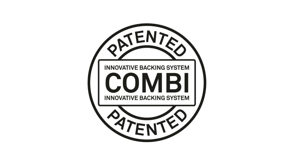 Logo COMBI - HIGH TECH SERIES