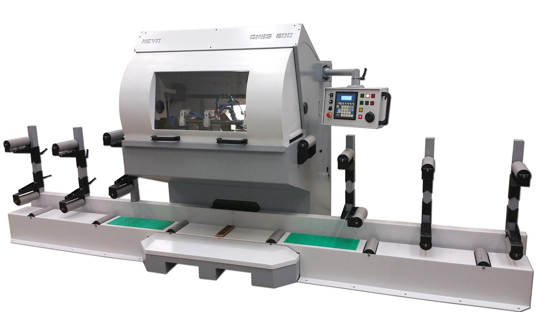 Logo CNC Grinding Machine CNBS200