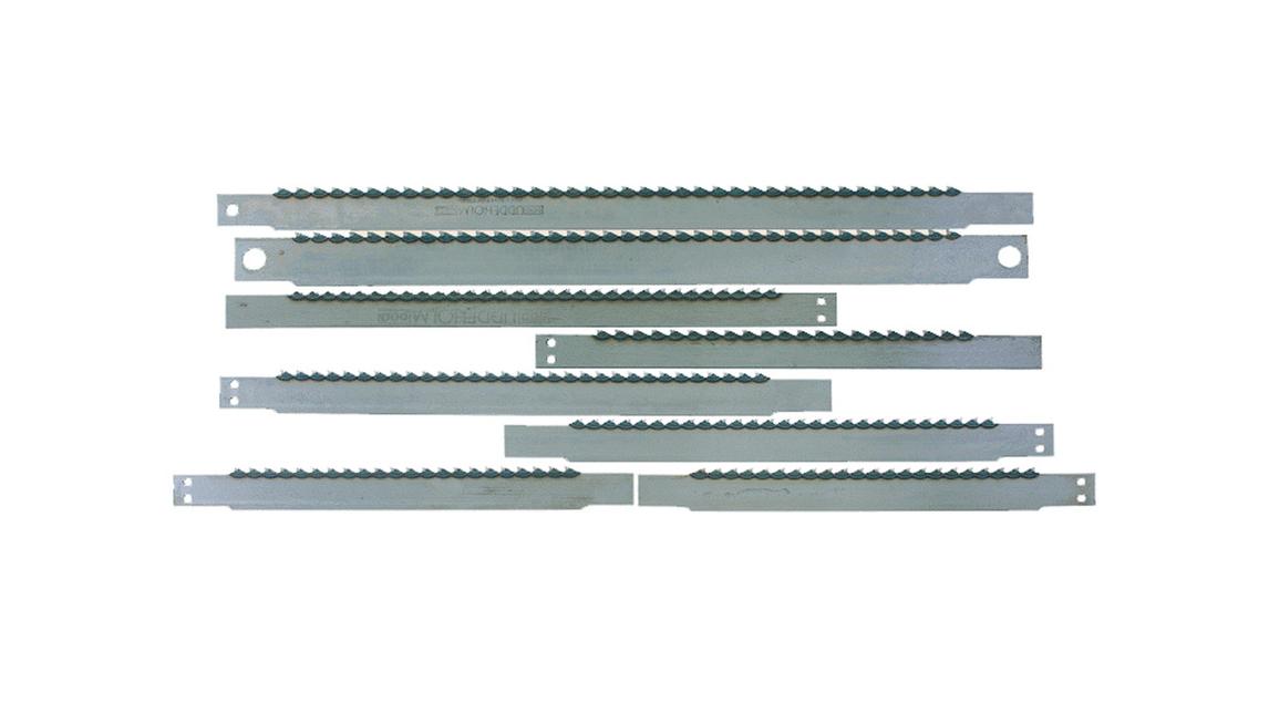 Logo Frame saw blades