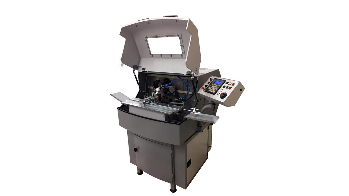 Logo CNC grinding machine CNBS82